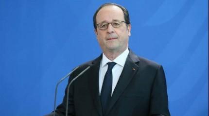 Hollande seçimlerde oyunu kime vereceğini açıkladı