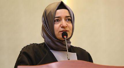 Bakan Kaya: Türkiye'de kadın istihdamı oranı yüzde 28'e yükseldi