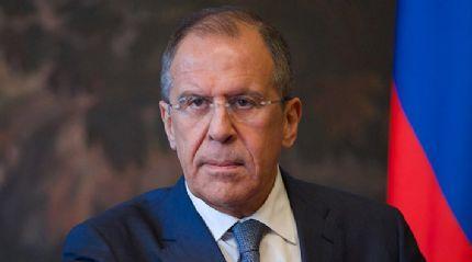 Rusya Dışişleri Bakanı Lavrov: Bugün hiçbir kural yok