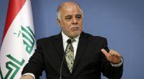 Irak Başbakanı İbadi'den referandum açıklaması