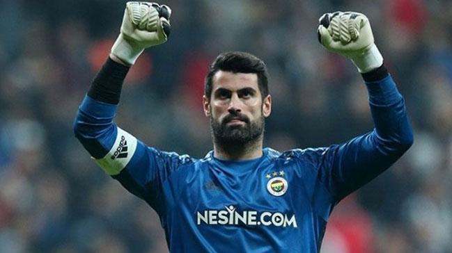 Volkan Demirel'e 2 yıllık teklif!