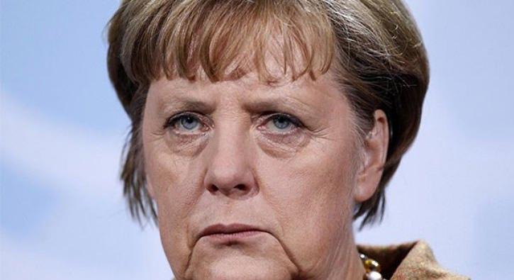 Merkel'den AB'ye küstah Türkiye çağrısı