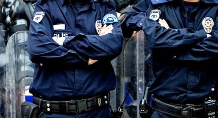 EGM Emniyet son dakika açığa alınanlar isim tam listesi 9 bin 103 polis