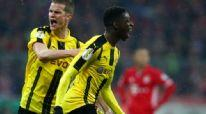 Dortmund, Bayern'i deplasman geçti! Final...