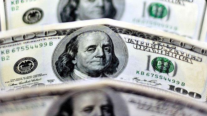 Güne düşüşler başlayan dolar/TL 3,55'i gördü