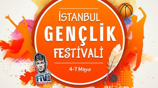 İstanbul Gençlik Festivali'nde kariyer fırsatları gençleri bekliyor
