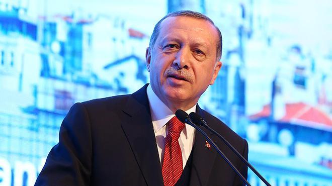 Cumhurbaşkanı Erdoğan, Alman Böhmermann'a suç duyurusunda bulundu