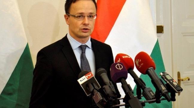 Macaristan: Avrupa'nın güvenliği Türkiye'nin istikrarıyla başlıyor