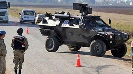 Muş'ta 'geçici askeri güvenlik bölgesi' kararı
