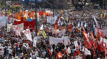 Ankara Emniyeti'nden 1 Mayıs açıklaması
