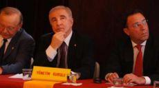 FLAŞ! Galatasaray'a başkan adayı olacağını açıkladı