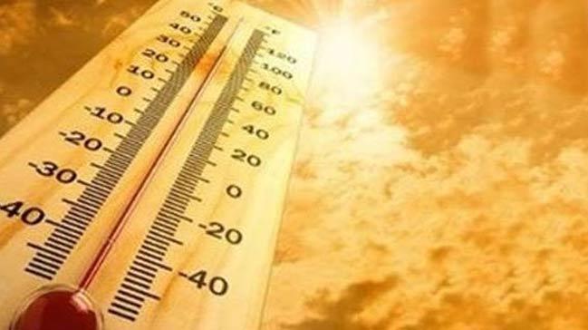 Meteoroloji'den güzel haber! Hava sıcaklığı artıyor
