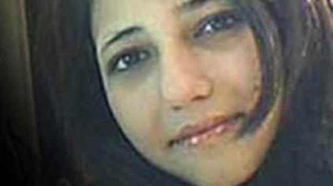 Sezgi Kırıt'ın katillerine ceza yağdı