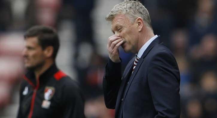 Jeremain Lens'in takımı Sunderland küme düştü!