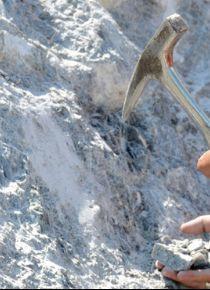 Türkiye'den Rusya'ya perlit madeni ihracatı
