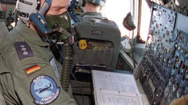 NATo, Konya hava üssü,alman uçakları ile ilgili görsel sonucu