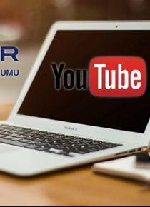 Google ile işbirliği yapan İŞKUR YouTuber yetiştirecek