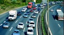 Türklerin yüzde 95'i otomobil kullanmayı seviyor