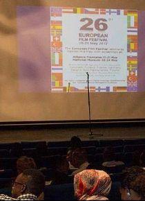 Türk filmi Kenya'da ilgi topladı