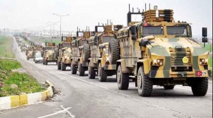 NATO'nun silah gücünde Türk ağırlığı hissedilecek