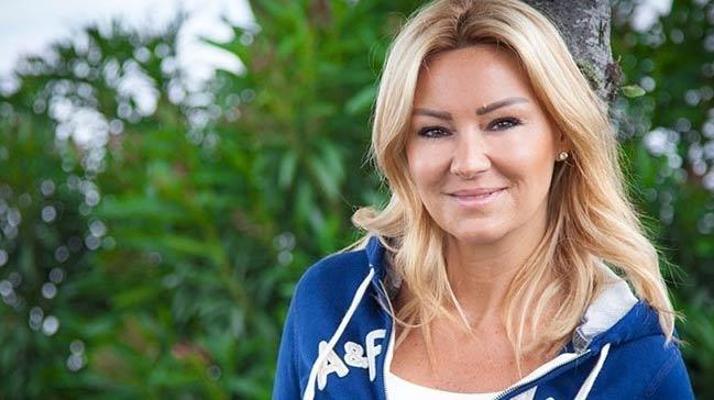 Pınar Altuğ ekranlara geri dönüyor