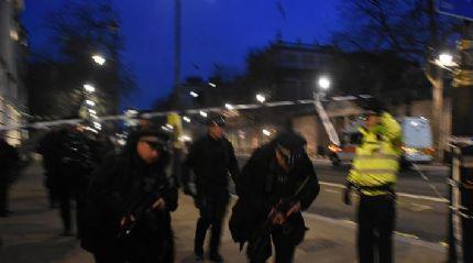 Manchester Arena'da patlama: 19 ölü 59 yaralı