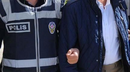 FETÖ'den aranan emekli binbaşı bakın nerede yakalandı