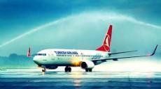 THY'den ABD çıkışlı uçuşlarda yeni uygulama