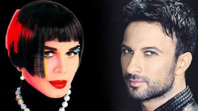 Sezen Aksu ile Tarkan'dan ilk düet: Ceylan
