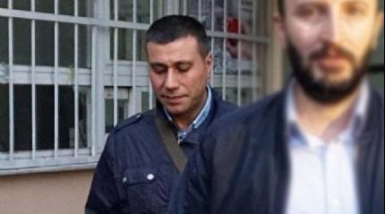 Murat Çapan hakkında flaş gelişme