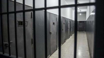 Filistinli tutuklulardan 'savaş esiri' kabul edilme talebi