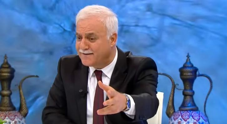Nihat Hatipoğlu ile iftar sahur özel izle ATV canlı yayın