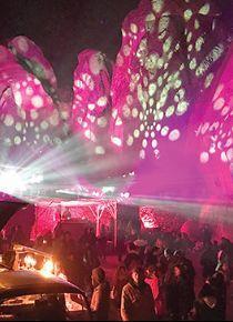 Kendine has festival Cappadox