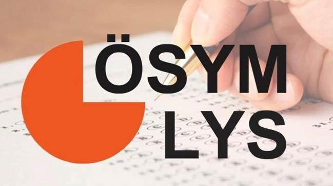 ÖSYM'den LYS adaylarına 'son uyarılar'