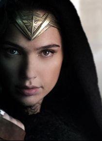 Lübnan'da yasaklanan Wonder Woman, Türkiye'de vizyona girdi