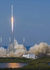 SpaceX kargo mekiğinin fırlatılışı ertelendi