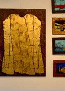 Rus ressamlardan 'İstanbul'u Dinliyorum' sergisi