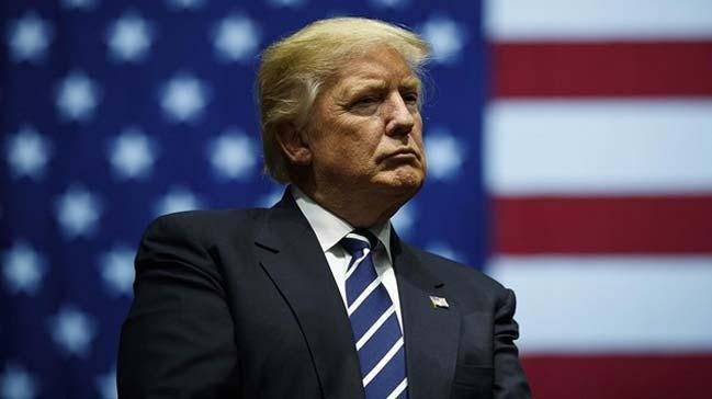 Katar krizinin ardından Trump'tan ilk açıklama!