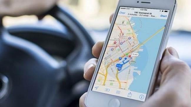 Apple Haritalar'ı kullananlara para kazanacak