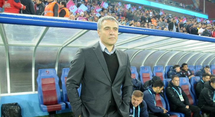 Bursaspor maçında Ersun Yanal'ın soyunma odası konuşması ortaya çıktı