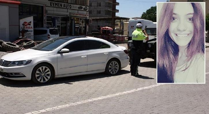 Bekirhan Belde Jandarma Karakolu önünde bir araç patladı: Yaralılar var