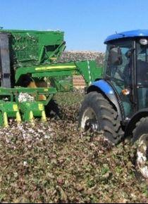 Doğu Karadeniz'de makineli tarım artıyor