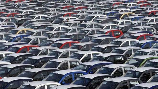 AB otomobil pazarı mayısta yüzde 7,6 büyüdü