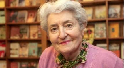 36. İstanbul Kitap Fuarı'nın onur yazarı Ayla Kutlu