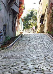Kısa Öykü: İstanbul sokaklarında babam
