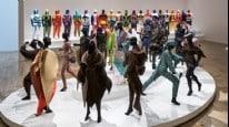 Modanın tarihine online sergi