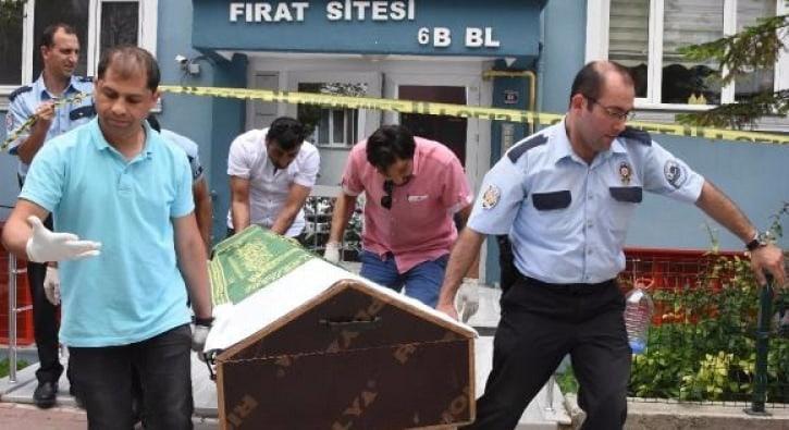 Edirne'de dehşet: Dedesi ve babaannesini öldürdü