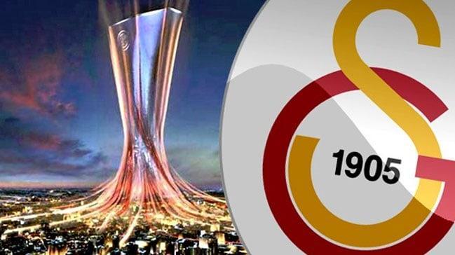 Galatasaray'ın UEFA Avrupa Ligi'ndeki muhtemel rakipleri yarın belli olacak