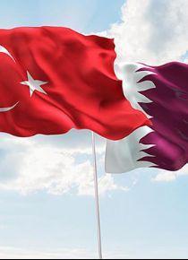 Hükümetten Katar açıklaması! 'Kardeşlerimize 90 uçak...'