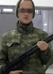 Diplomasız kısa dönem askerlik yapan kişiye suç duyurusu